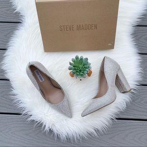 Steve Madden Jewel Heels